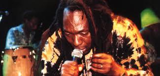 SHUMBA -- vital hits of Zimbabwe.